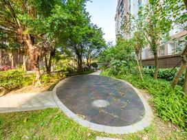 金港湾花园实景图
