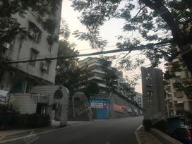 象山新村实景图