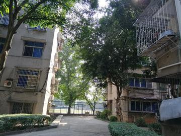 民族学院宿舍