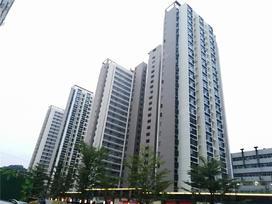 碧桂园领寓实景图