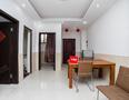 金莎雅苑一期客厅-2