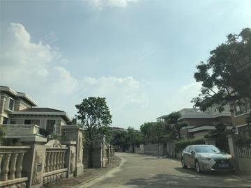 福泉新村别墅区