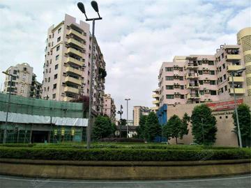 东城中心三期