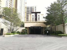 天玑公馆实景图