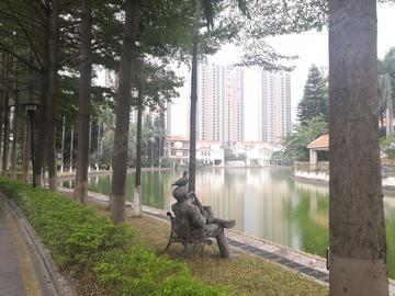 庆峰花园二期