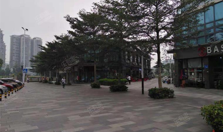 敏捷尚品商务中心小区4