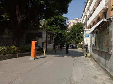 先烈东横路36号大院