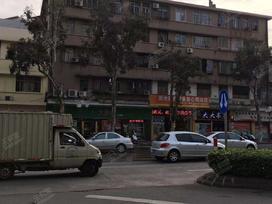 东门路实景图