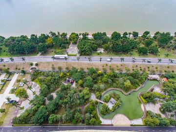 江南海岸花园
