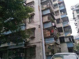 柏苑新村实景图