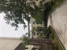 月泉湾花园实景图