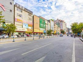 翠湖雅苑实景图