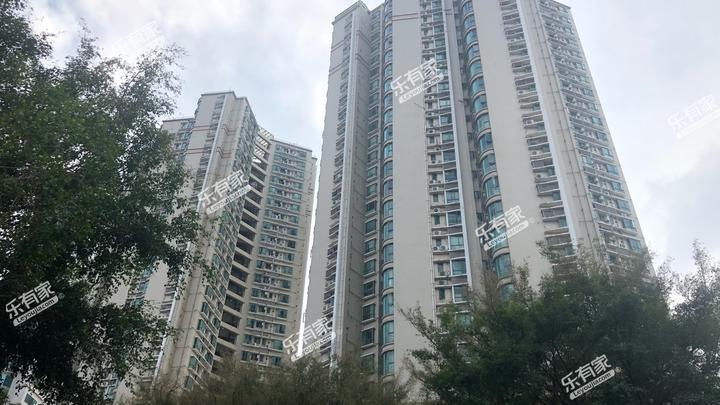 鑫竹苑实景图