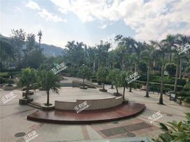 鸿泰溪城实景图