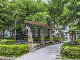 中锴金城花园实景图