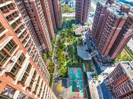 大悦城实景图