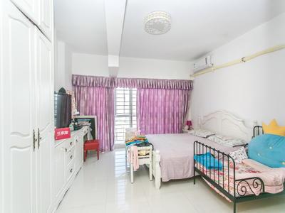 稀少复式房,仅有一套,实用面积九十六平,满五年红本
