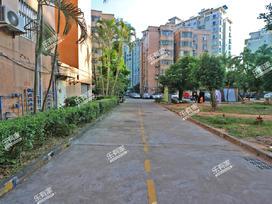 金路花园实景图