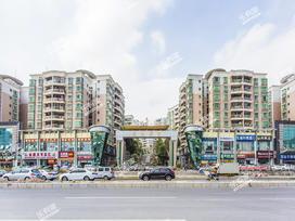 金辉新苑实景图