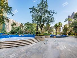 三远怡和园实景图
