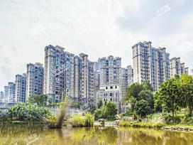 东江学府三期实景图
