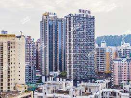 泰豪广场实景图
