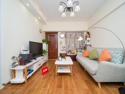 泰安轩,全新精装两房,交通便利,配套齐全
