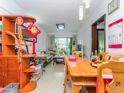 金辉新苑西普装4室2厅-惠州金辉新苑租房