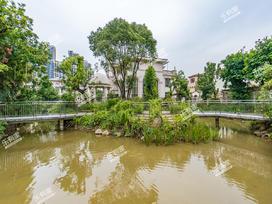 江海碧桂园实景图