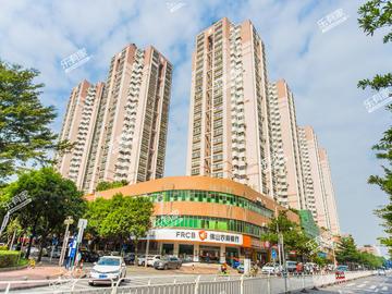 惠景城小区