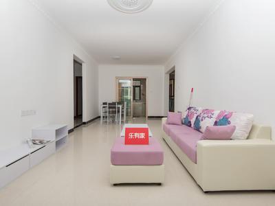 海伦印象,南向,普装3室2厅-中山海伦印象租房
