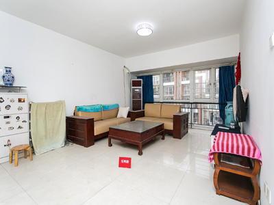 精装大三房,卧室通阳台-深圳中海怡瑞山居租房