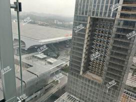 汇隆商务中心实景图