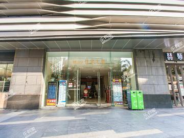 京基金融中心公寓