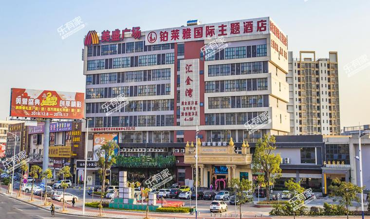 尚观嘉园小区实景图9