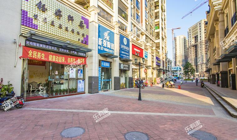尚观嘉园小区实景图12