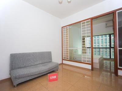 丽湾商务公寓,正规实用大两房,舒适居家