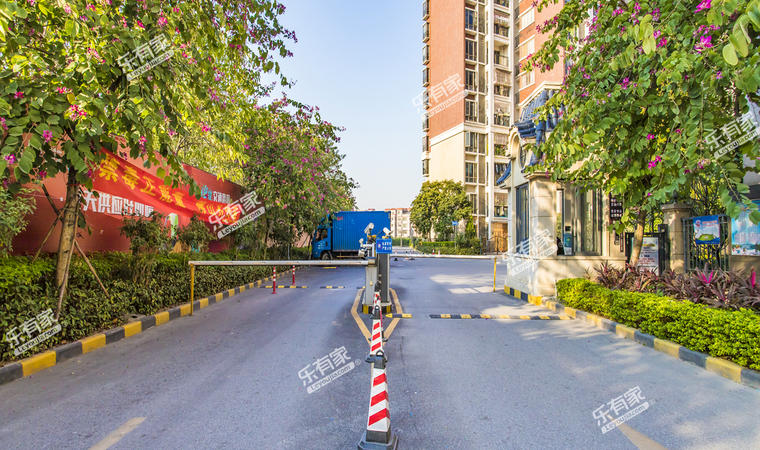 尚观嘉园小区实景图11