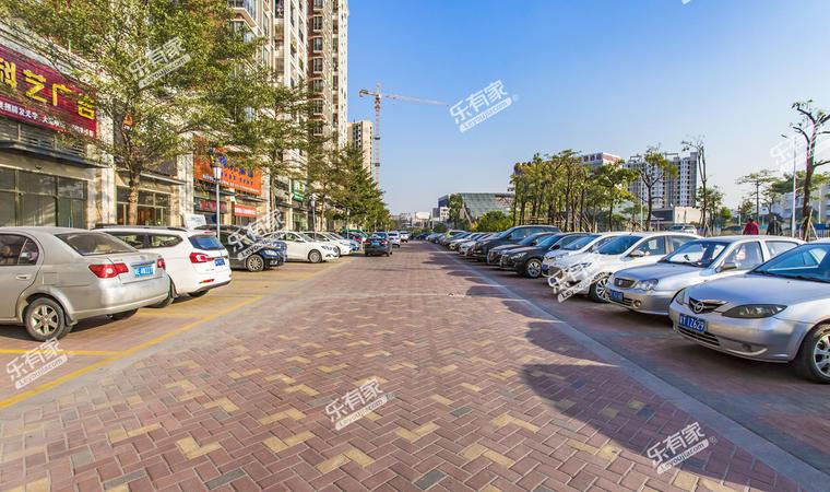 尚观嘉园小区实景图3