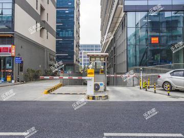 同向新力商业大楼