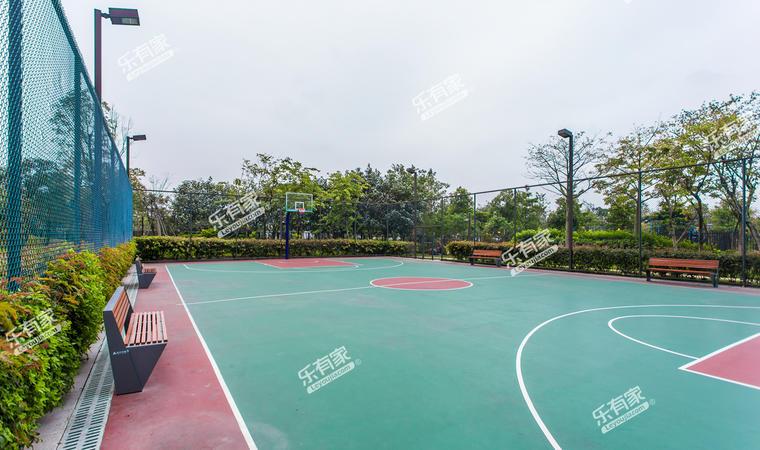 时代香海彼岸小区实景图6