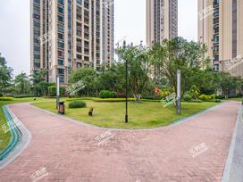 保利中宇花园实景图