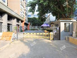 京华奥园A区实景图