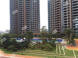 中澳春城实景图