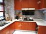 水岸丽都样板房厨房