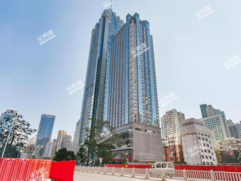 世界金融中心_深圳二手房