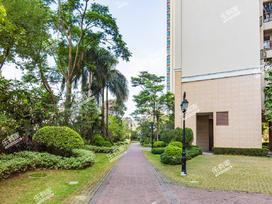 丰泰城市公馆实景图
