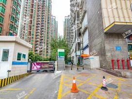 城市3米6公寓实景图