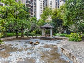 怡翠玫瑰园实景图