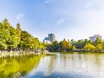 丽江花园康城居